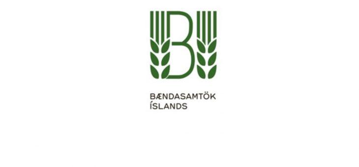 Auka Búnaðarþing 24. nóvember 2016